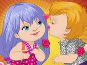 A Sudden Kiss