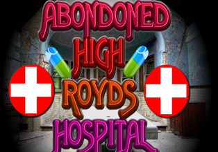 Abandoned High Royds Hospital Escape