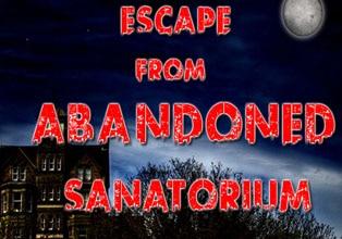 Abandoned Sanatorium Escape