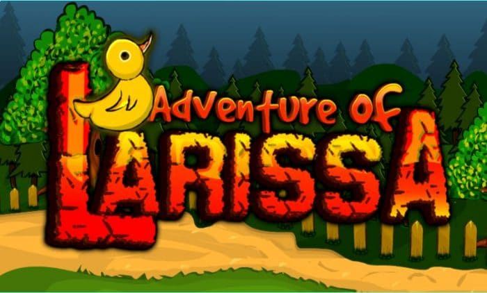 Adventure Of Larissa