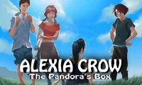 Alexia Crow: The Pandora's Box