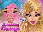 Amazing Change Makeover