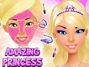 Amazing Princess Makeover