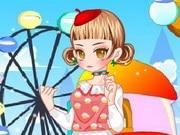 Anne's Carousel
