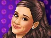 Ariana Grande Make-up