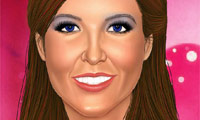 Audrina Patridge Make-Up