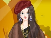 Autumn Diva Dress Up