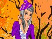 Autumn Fashion Dress Up