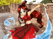 Avatar Princess