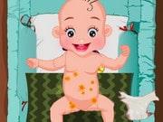 Baby Diaper Change