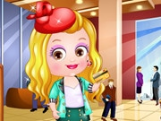 Baby Hazel Business Tycoon Dressup