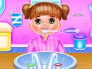 Baby Kara Fun Activities
