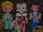 Baby Lisi Zombie Land
