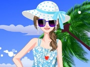 Beach Beautiful Dress Up