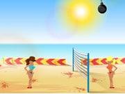 Boom Boom Volleyball