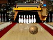 Bowling Town