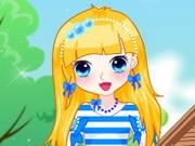 Bowtie Girl