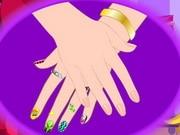 Bratz Girls Manicure