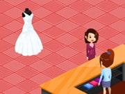 Bride's Shopping