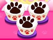 Brownie Paw Recipe