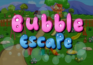 Bubble Escape
