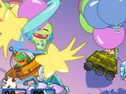 Bubble Fighting Tournament