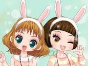 Bunny Ears I