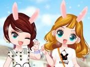 Bunny Ears Ii