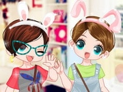 Bunny Ears Iii