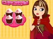 Cerise Hood's Chocolate Fairy Cupcakes