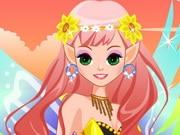 Chic Fairy Dress Up