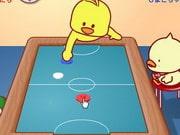 Chicken Table Hockey
