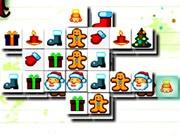 Christmas Link Mahjong