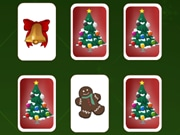 Christmas Magic Cards