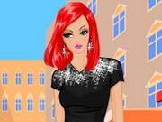 City Summer Elegance Dress Up