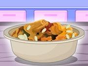 Cooking Master: Pumpkin Pasta