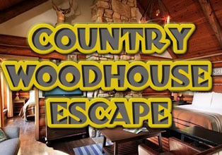 Country Woodhouse Escape