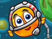Cover Orange Journey: Space