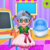 Crazy Baby Super Nanny Help