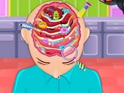 Crazy Brain Doctor