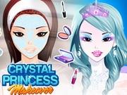 Crystal Princess Makeover