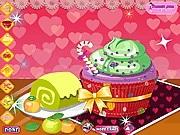 Cupcake Sweet Shop