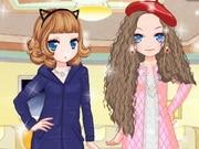 Curls Fashion 3