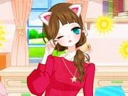 Cute Anime Style3