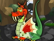 Cute Dragon Dress Up