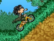 Cycle Scramble