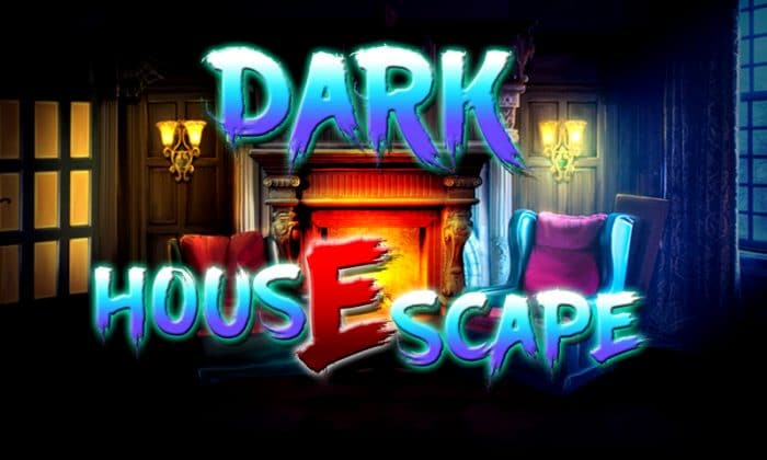 Dark House Escape