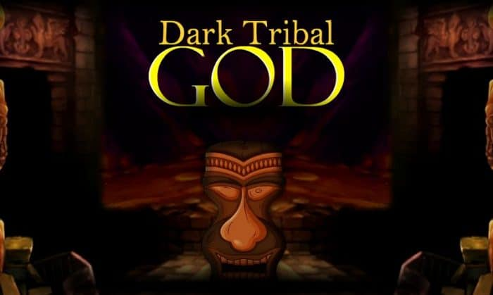 Dark Tribal God