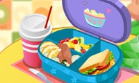 Decorate Your Lunch Box