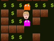 Donald Trump Collect Dollars